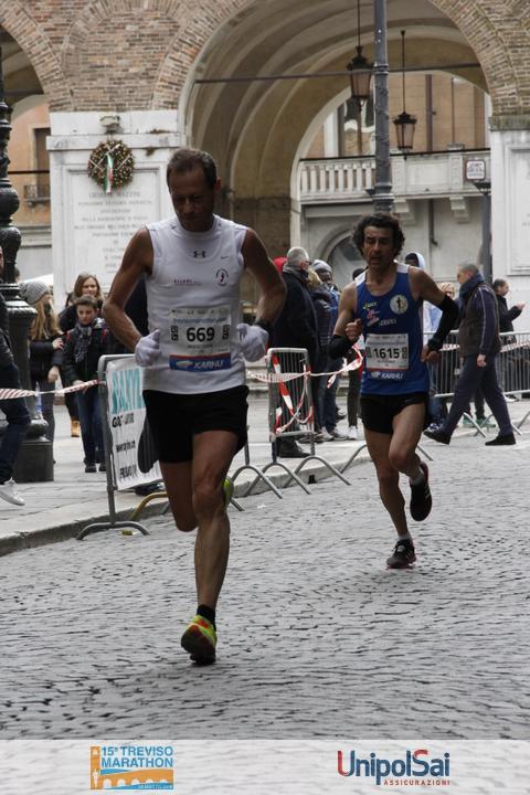 campionato italiano di maratona