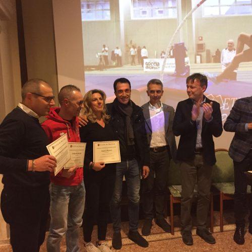premiazione gp livenza 2019